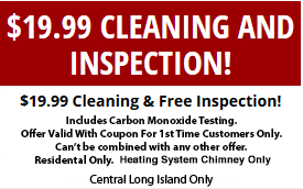 $19.99 Cleaning and Inspection!